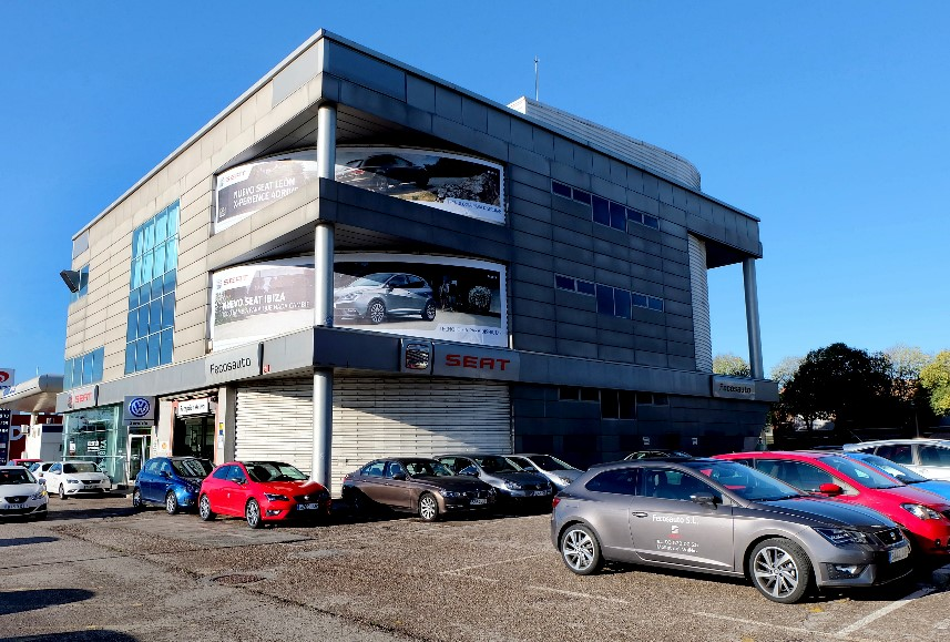 Fecosauto S.L. Concesionario Seat y Volkswagen en Mollet
