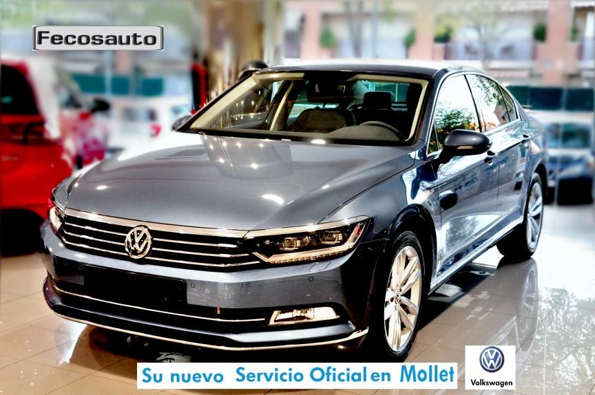 Nuevo Servicio Oficial Volkswagen en Mollet del Vallès, Barcelona Fecosauto S.L.