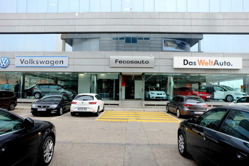 Su coche seminuevo en Fecosauto, Mollet del Vallès Barcelona, en Fecosauto S.L.con todas las garantías