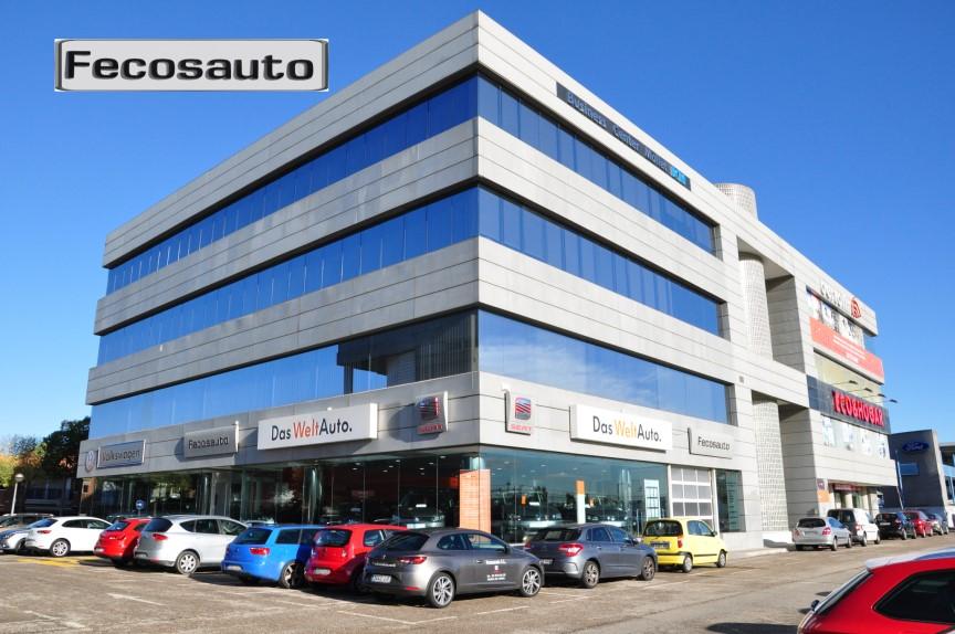 Comprar coche de ocasión en Fecosauto, Mollet del Vallès Barcelona, revisado y garantizado