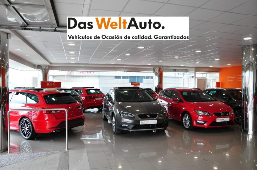 El mejor coche de ocasión en Fecosauto, Mollet del Vallès Barcelona, revisado y garantizado