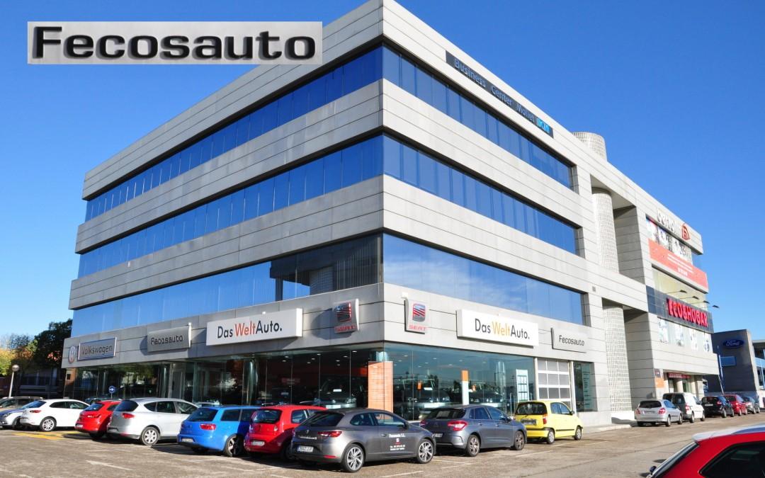 Servicio Oficial en Mollet del Vallès, Barcelona, en Fecosauto, Volkswagen Economy