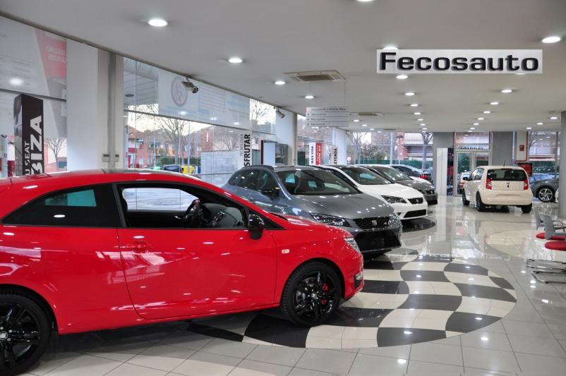 Fecosauto S.L. Mollet del Vallès, Barcelona, soluciones SEAT FINANCIAL SERVICES