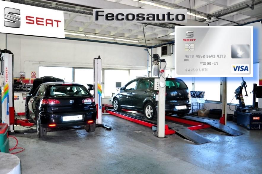 Fecosauto S.L. Mollet del Vallès, Barcelona, Servicio Oficial SEAT/Volkswagen, financia tus reparaciones gratis
