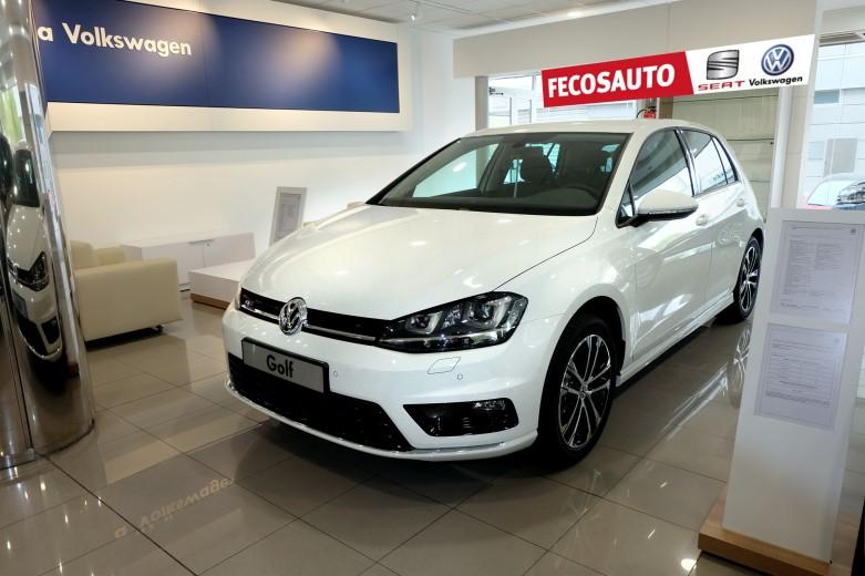 Fecosauto Seat Concesionario SEAT/Volkswagen, Mollet del Vallès, Barcelona, tu Volkswagen Golf