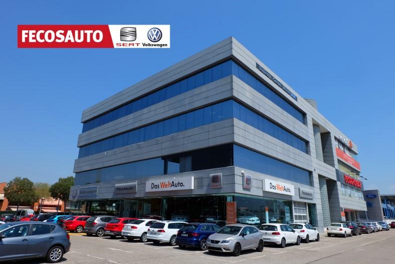 Fecosauto Seat Concesionario SEAT/Volkswagen, Mollet del Vallès, Barcelona, tu Volkswagen Golf Special Edition TSI