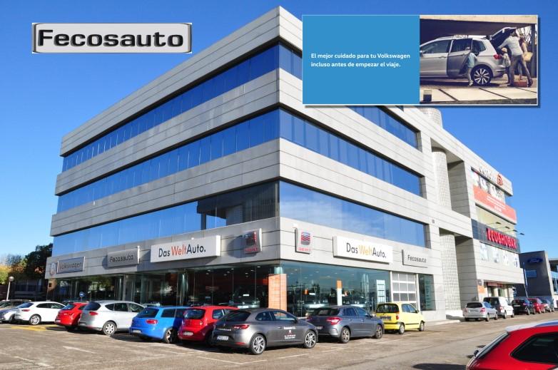 Fecosauto Seat, Concesionario Oficial SEAT/Volkswagen, Mollet del Vallès, Barcelona, Mantenimiento Plus Volkswagen