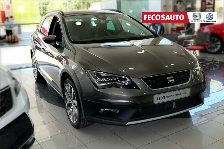 Fecosauto Seat, Concesionario Oficial SEAT/Volkswagen, Mollet del Vallès, Barcelona, descuento León.