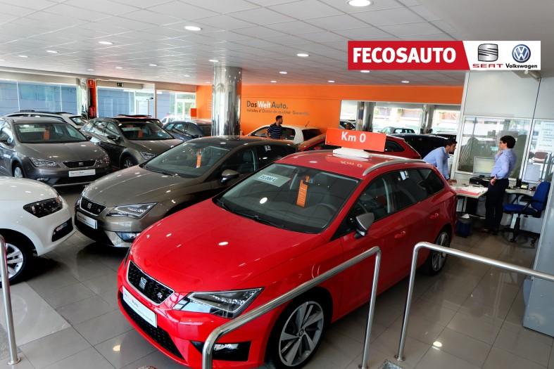 Comprar su coche de ocasión seminuevo en Fecosauto, Mollet del Vallès Barcelona