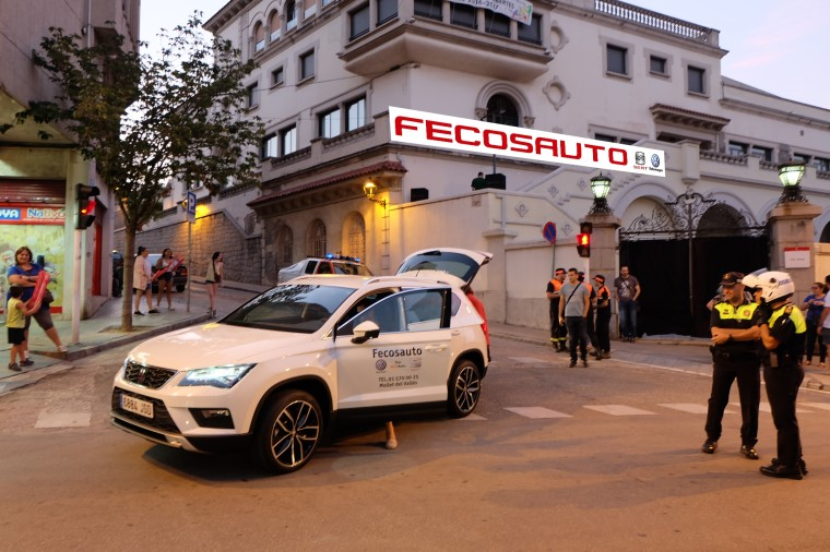 Fecosauto Seat Concesionario SEAT/Volkswagen, Mollet del Vallès, Barcelona, nuevo SEAT Ateca