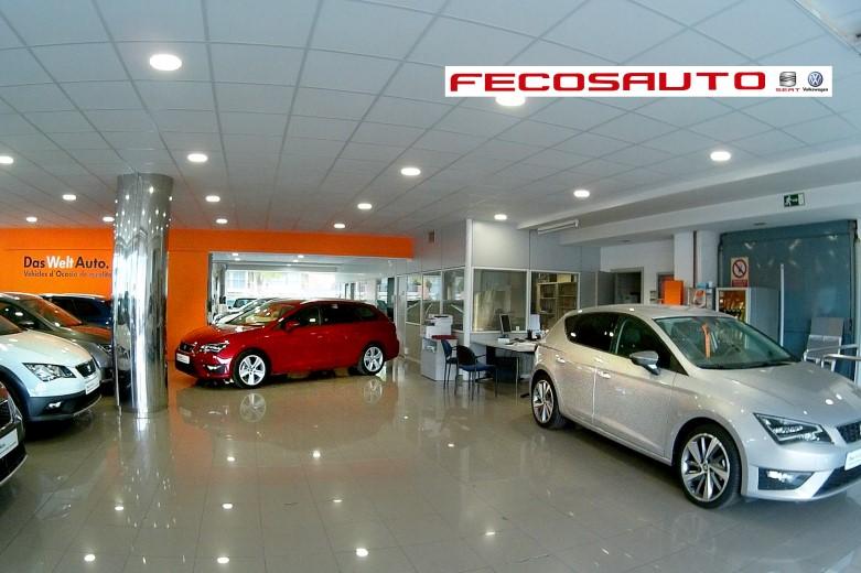Comprar vehículo de ocasión en Fecosauto S.L. Mollet del Vallès, Barcelona, revisado y garantizado