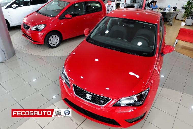 Fecosauto  Concesionario Oficial SEAT/Volkswagen, Mollet del Vallès, Pack Premium by Fecosauto
