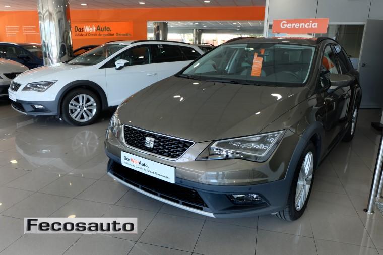 Comprar su coche de ocasión seminuevo Gerencia en Fecosauto, Mollet del Vallès, Barcelona