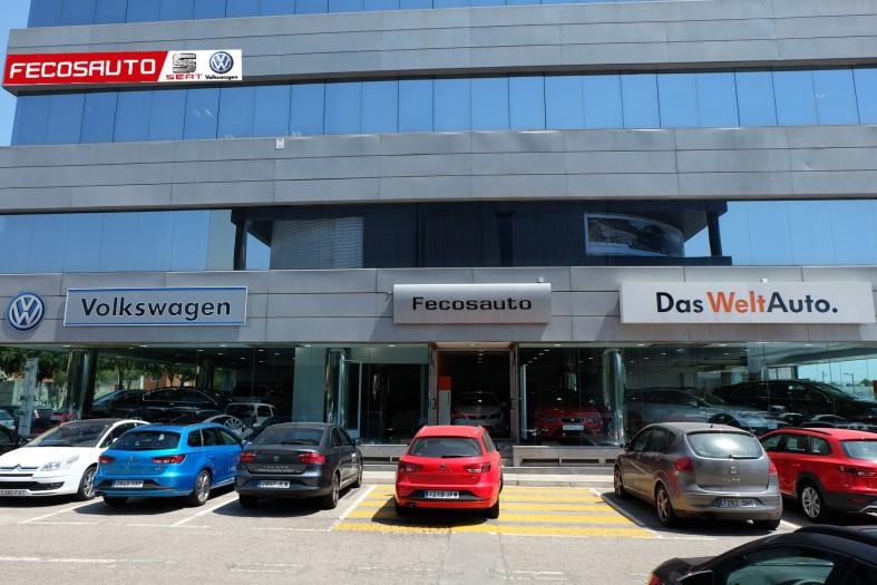 Comprar vehículo de ocasión de calidad en Fecosauto SEAT Mollet del Vallès, Barcelona, revisado y garantizado
