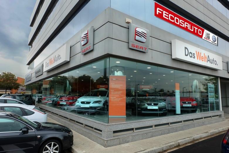 Comprar su coche de ocasión seminuevo Gerencia ó KM.0  en Fecosauto, Mollet del Vallès, Barcelona