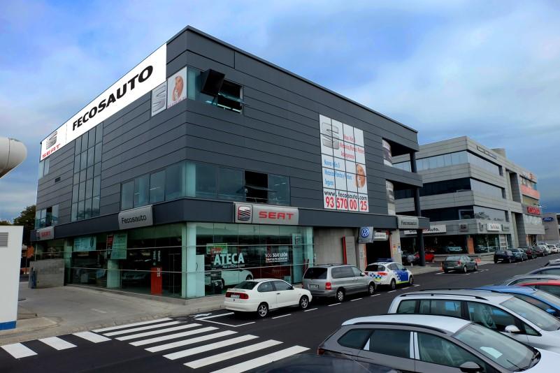 Fecosauto SEAT, Concesionario Oficial SEAT/Volkswagen, Mollet del Vallès,Barcelona, Pack Premium by Fecosauto