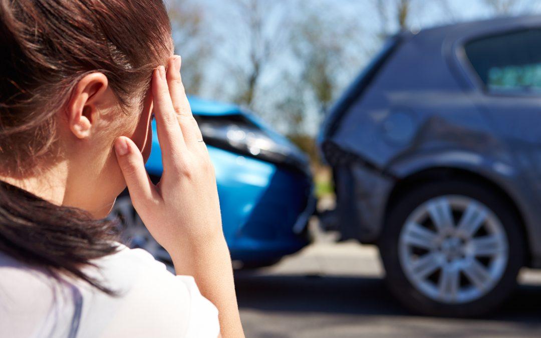 ¿Actúas bien en caso de accidente?