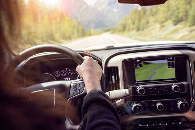 La anticipación como técnica de conducción eficiente