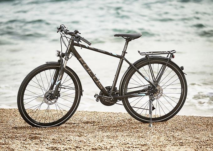 ¿En Europa hay normas para los ciclistas?