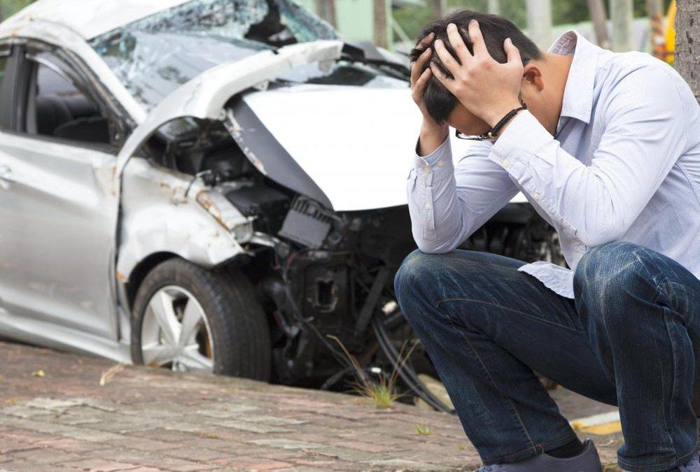 Cómo se puede superar el miedo a conducir tras un accidente de tráfico